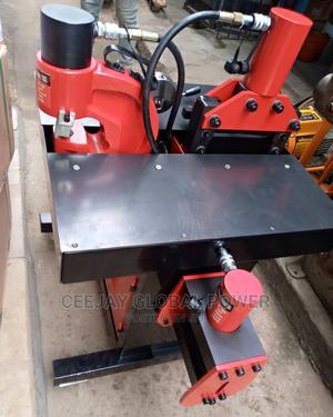 Punching Machine 3in 1 | Manufacturing Equipment for sale in Lagos State, Ojo