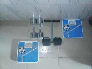 6KG Dumbell | 8kg Dumbell | Bathroom Scale | Tummy Trimmer | Sports Equipment for sale in Abuja (FCT) State, Wuse 2