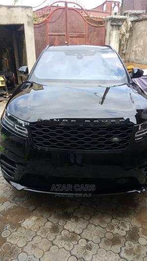Land Rover Range Rover Velar 2020 P380 R-Dynamic HSE 4x4 Blue | Cars for sale in Lagos State, Ikeja