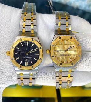 High Quality AUDEMARS PIGUET Female Watch Available Sale | Watches for sale in Lagos State, Magodo
