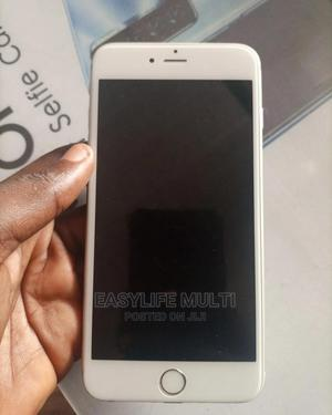 Apple iPhone 6s Plus 16 GB Gray   Mobile Phones for sale in Ondo State, Ilaje