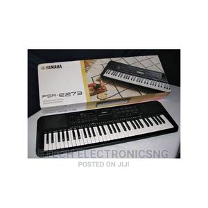 Yamaha Keyboard Psr E273 | Audio & Music Equipment for sale in Lagos State, Ojo