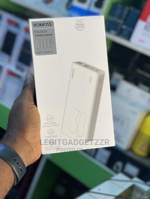 Romoss Power Bank | Accessories for Mobile Phones & Tablets for sale in Lagos State, Lekki