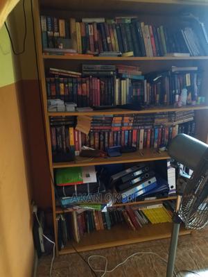 Book Shelf | Furniture for sale in Lagos State, Ikeja