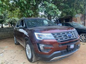 Ford Explorer 2016 Brown | Cars for sale in Abuja (FCT) State, Gwarinpa