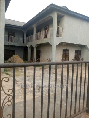 Massive Warehouse Together With 28 Lettable Shops | Commercial Property For Sale for sale in Lagos State, Ikorodu