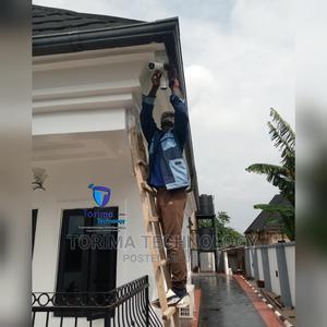 24/7 CCTV Camera Security | Security & Surveillance for sale in Kaduna State, Zaria