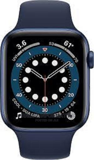 Apple Iwatch Series 6 44mm GPS | Smart Watches & Trackers for sale in Lagos State, Ikeja