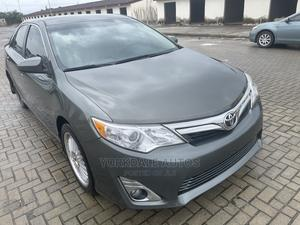 Toyota Camry 2014 Green   Cars for sale in Lagos State, Ajah