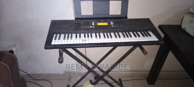 Archive: E343 Piano