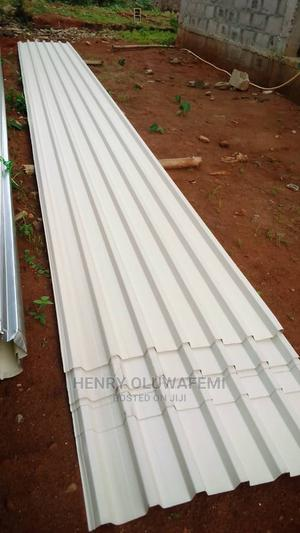 Roofing Sheet | Building & Trades Services for sale in Lagos State, Agege