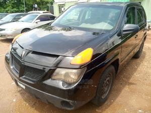 Pontiac Aztek 2004 Base AWD Black | Cars for sale in Abuja (FCT) State, Katampe