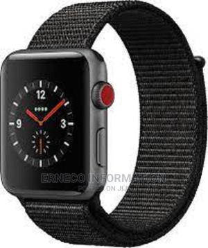 Apple Iwatch Series 3 38mm Gps+ Cellular | Smart Watches & Trackers for sale in Lagos State, Ikeja