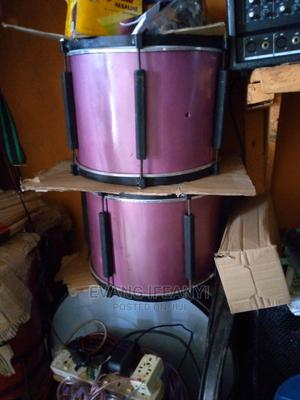 Local Brigade Dset | Audio & Music Equipment for sale in Lagos State, Abule Egba