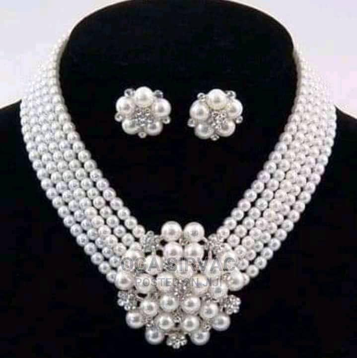 Bridal Makeup, Wedding Gowns,Hats , Beads, Fascinator | Wedding Wear & Accessories for sale in Ika South, Delta State, Nigeria