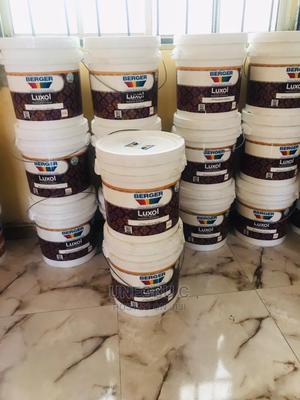 Berger Paint Dealer   Building Materials for sale in Lagos State, Lekki