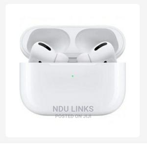 Original Airpod Pro 3 Earbud + Free Earbud Case.   Accessories for Mobile Phones & Tablets for sale in Rivers State, Port-Harcourt