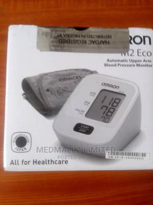 Omron M2 Eco   Medical Supplies & Equipment for sale in Akwa Ibom State, Uyo