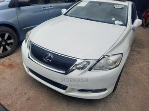 Lexus GS 2008 350 AWD White | Cars for sale in Lagos State, Isolo