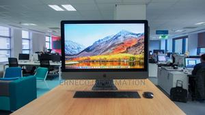 New Desktop Computer Apple iMac Pro 32GB Intel Xeon SSD 1T | Laptops & Computers for sale in Lagos State, Ikeja