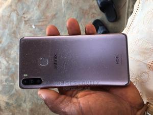 Infinix Note 6 64 GB Rose Gold   Mobile Phones for sale in Ogun State, Ijebu Ode
