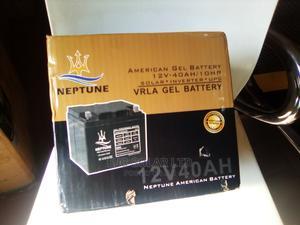 Solar Battery   Solar Energy for sale in Abuja (FCT) State, Gudu