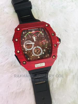 Richard Mille Wristwatch | Watches for sale in Kwara State, Ilorin South