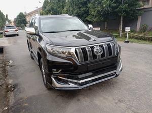 Toyota Land Cruiser Prado 2019 VXR Black | Cars for sale in Lagos State, Ikeja