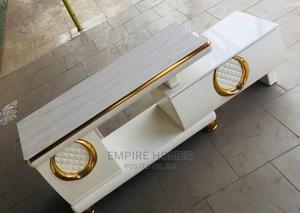 Modern TV Shelve Stand With Drawers | Furniture for sale in Lagos State, Ikeja