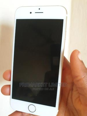 Apple iPhone 6 128 GB Gold | Mobile Phones for sale in Edo State, Ekpoma