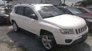 Jeep Compass 2012 White   Cars for sale in Rivers State, Port-Harcourt
