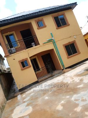 2bdrm Block of Flats in Mercy Land Estate, Ipaja for Rent | Houses & Apartments For Rent for sale in Lagos State, Ipaja