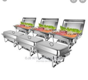 Chaffing Dish Machine | Restaurant & Catering Equipment for sale in Lagos State, Surulere
