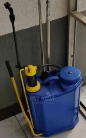 Knapsack Sprayer (Brand New) | Pet Services for sale in Lagos State, Isolo