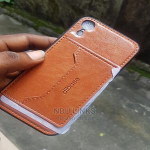 Genuine Leather Case for iPhone XR.   Accessories for Mobile Phones & Tablets for sale in Rivers State, Port-Harcourt