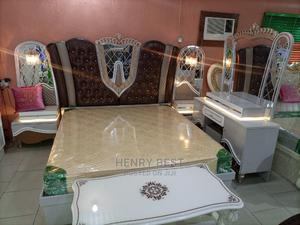 This Classic Royal Bed   Furniture for sale in Lagos State, Ajah