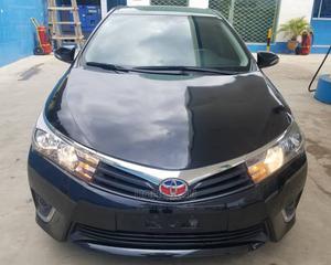 Toyota Corolla 2016 Black   Cars for sale in Lagos State, Ikeja