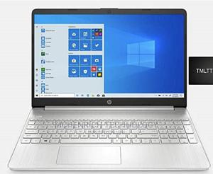 New Laptop HP 14-Dq1088wm 8GB Intel Core I3 SSD 256GB | Laptops & Computers for sale in Lagos State, Ikeja