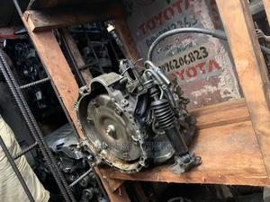 5pin Gearbox for Toyota Sienna | Vehicle Parts & Accessories for sale in Lagos State, Mushin