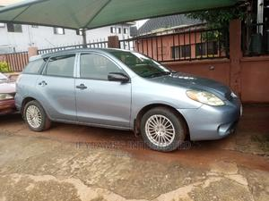 Toyota Matrix 2005 Blue | Cars for sale in Delta State, Oshimili South