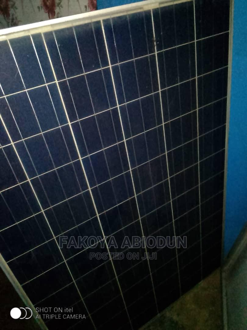 Archive: Hakuma Solar Installation