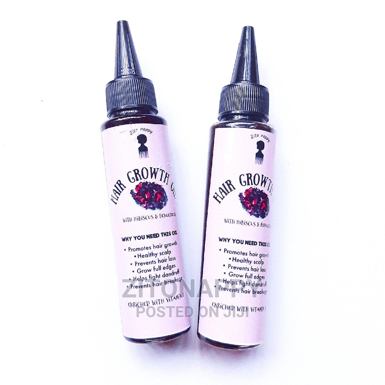 Archive: Hair Growth Oil