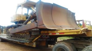 Caterpillar Bulldozer D8K For Hire | Automotive Services for sale in Osun State, Osogbo