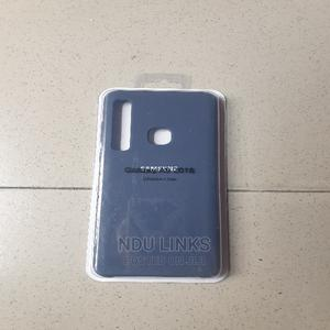 Samsung Galaxy A9 2018, A70 Silicone Case.   Accessories for Mobile Phones & Tablets for sale in Rivers State, Port-Harcourt
