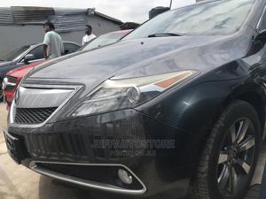 Acura ZDX 2013 Base AWD   Cars for sale in Lagos State, Ikeja