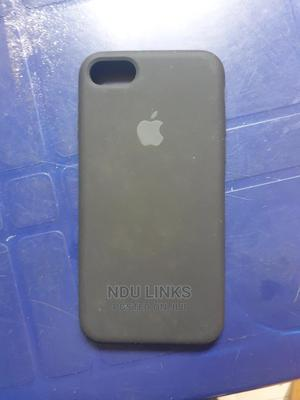iPhone 7,8 Silicone Case.   Accessories for Mobile Phones & Tablets for sale in Rivers State, Port-Harcourt