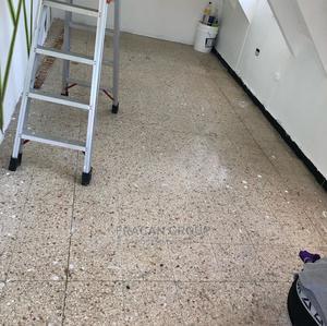 Vinyl Pvc Wood-Like Floor. Water Friendly | Building Materials for sale in Lagos State, Lekki