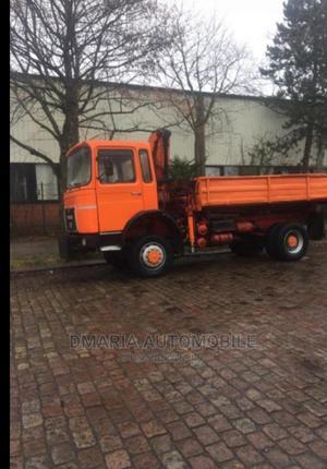 Man Diesel Truck | Trucks & Trailers for sale in Lagos State, Victoria Island