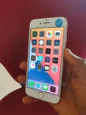 Apple iPhone 7 32 GB Pink | Mobile Phones for sale in Edo State, Ekpoma