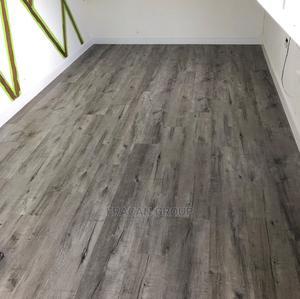 Durable Vinyl Pvc Flooring. Water Friendly Tile | Building Materials for sale in Lagos State, Lekki